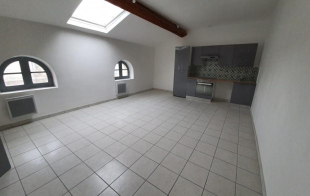AGENCE GHT Appartement | BEZIERS (34500) | 40 m2 | 480 €