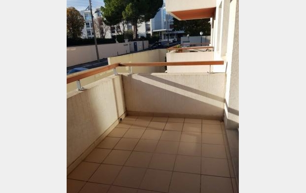 AGENCE GHT Appartement | BEZIERS (34500) | 48 m2 | 580 €