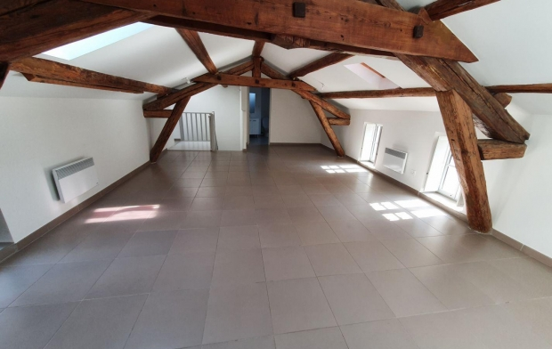 AGENCE GHT Appartement | BEZIERS (34500) | 81 m2 | 580 €
